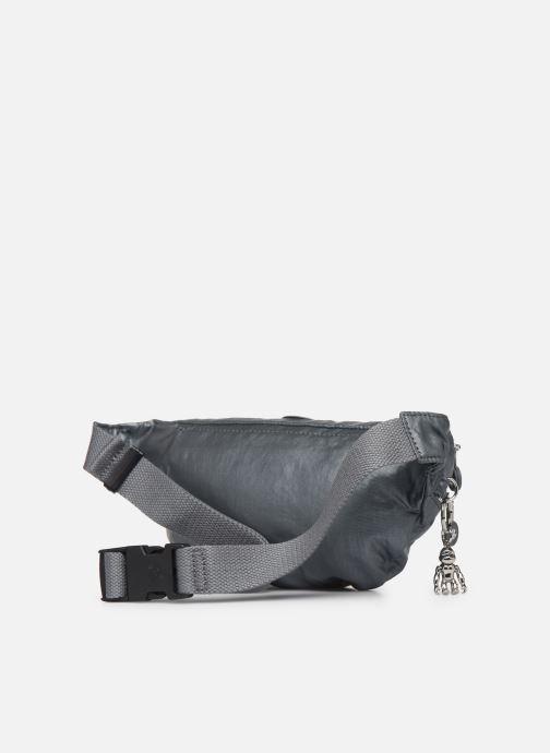 Portemonnaies & Clutches Kipling SARA silber ansicht von rechts