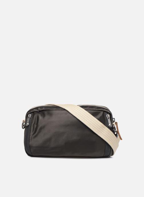 Handtaschen kipling HALIMA schwarz ansicht von vorne
