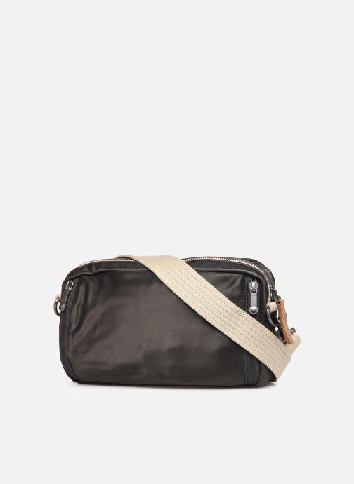 Handtaschen kipling HALIMA schwarz ansicht von rechts