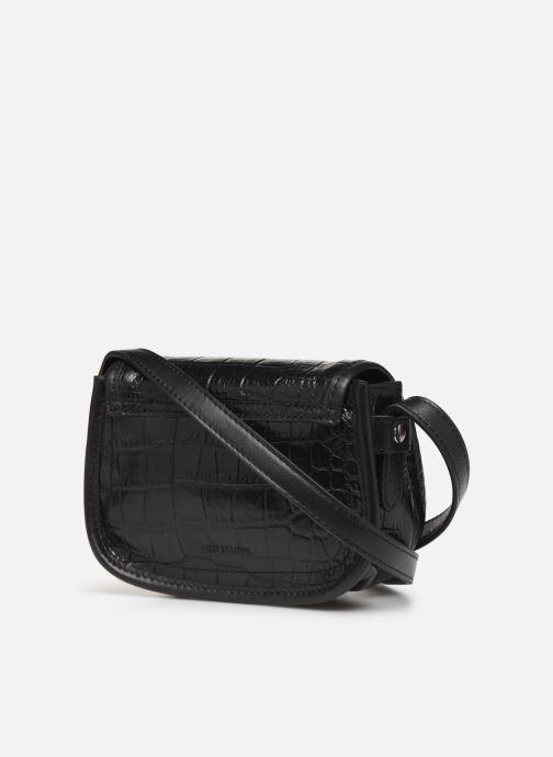 Handtaschen Great By Sandie JOE BESACE BB schwarz ansicht von rechts