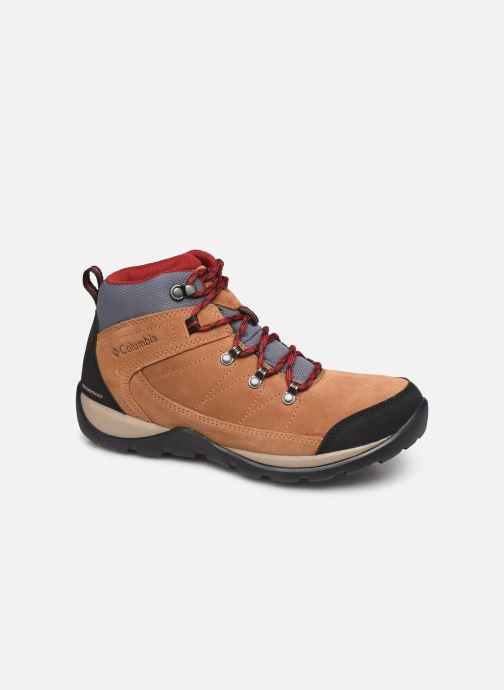 Fire Venture S II Mid Waterproof