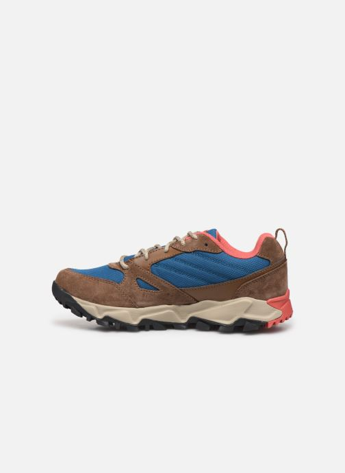Sport shoes Columbia Ivo Trail Multicolor front view