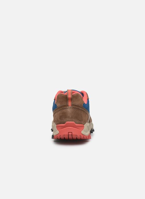 Sport shoes Columbia Ivo Trail Multicolor view from the right
