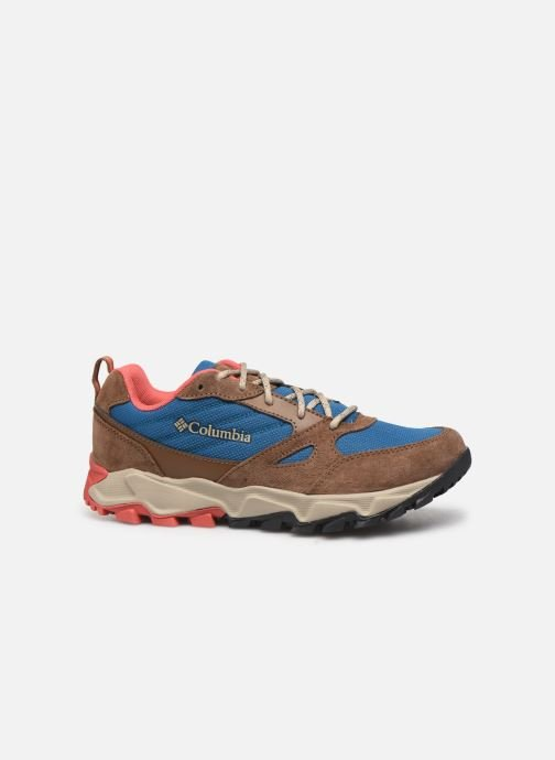 Sport shoes Columbia Ivo Trail Multicolor back view