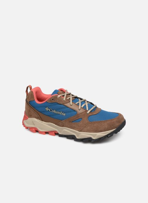 Sport shoes Columbia Ivo Trail Multicolor detailed view/ Pair view