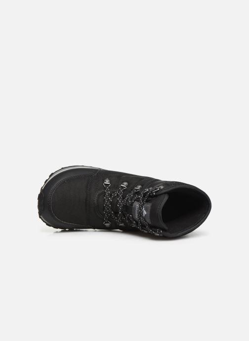 Zapatillas de deporte Columbia Wheatleigh Shorty Negro vista lateral izquierda