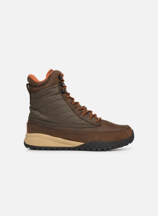 Chaussures de sport Columbia Fairbanks 1006 Marron vue derrière