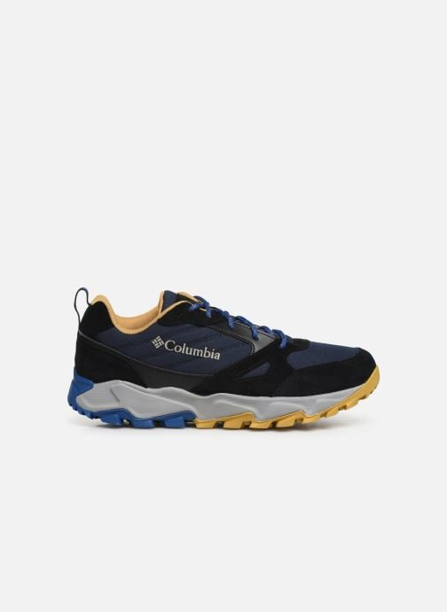 Chaussures de sport Columbia Ivo Trail Bleu vue derrière