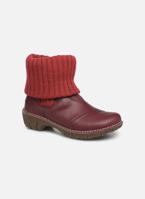 Boots en enkellaarsjes Dames Yggdrasil N097 C