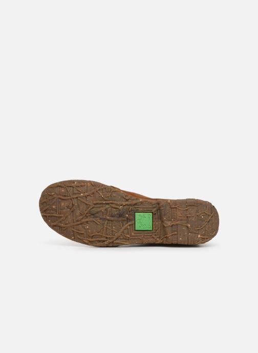 Boots en enkellaarsjes El Naturalista Angkor N974 C Bruin boven