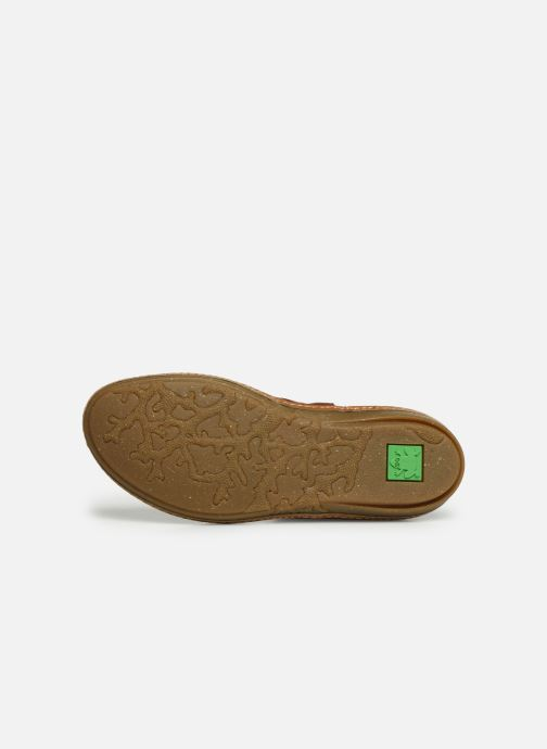 Bottines et boots El Naturalista Coral N5310 C Marron vue haut