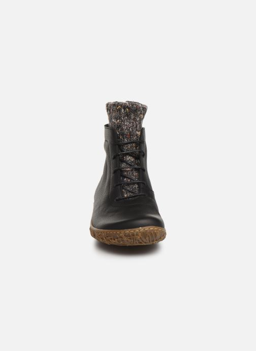 El Naturalista Nido N5444 C (Noir) - Bottines et boots (397465)