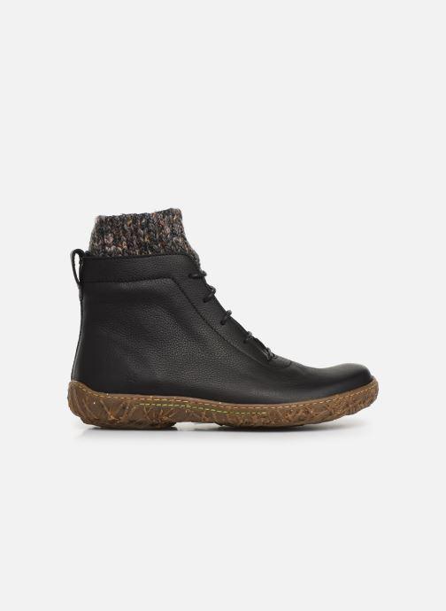 Bottines et boots El Naturalista Nido N5444 C Noir vue derrière