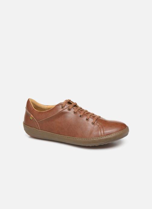 Sneakers El Naturalista Meteo N5604T C Marrone vedi dettaglio/paio