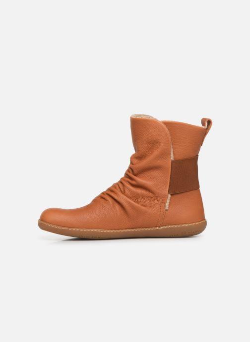 Bottines et boots El Naturalista El Viajero NE13 C Marron vue face