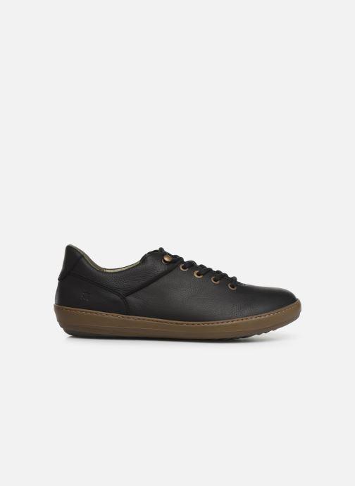 Sneakers El Naturalista Meteo NF66 C Sort se bagfra