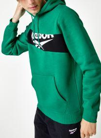 Sweatshirt hoodie - Cl V P Oth Hoodie
