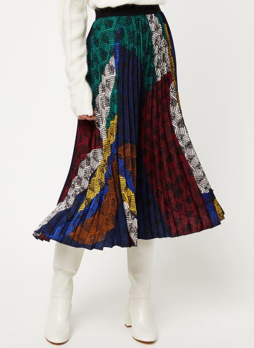 Vêtements MKT Studio JANSEN IMPACT Bleu vue détail/paire