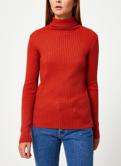 Vêtements MKT Studio KEHDIVE Orange vue détail/paire