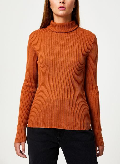 Vêtements MKT Studio KEHDIVE Marron vue détail/paire