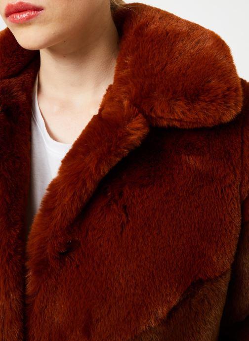 Vêtements MKT Studio MARIO Marron vue face