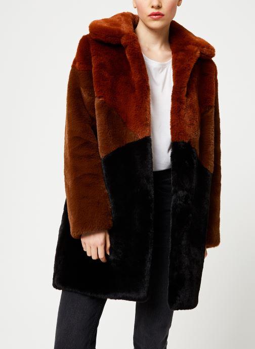 Vêtements MKT Studio MARIO Marron vue détail/paire