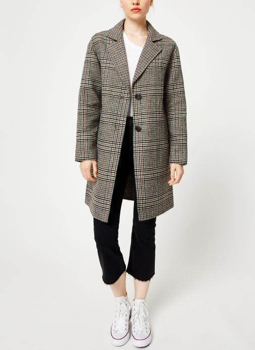 Vêtements MKT Studio MARYLINE Beige vue bas / vue portée sac