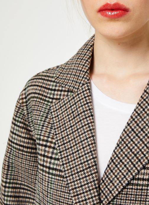 Vêtements MKT Studio MARYLINE Beige vue face