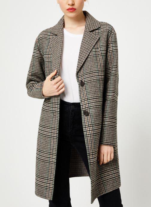 Vêtements MKT Studio MARYLINE Beige vue détail/paire