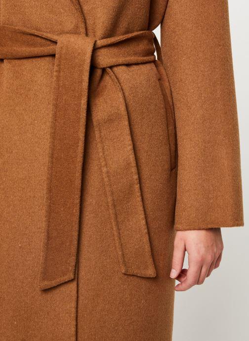 Vêtements MKT Studio MERIEM Marron vue face