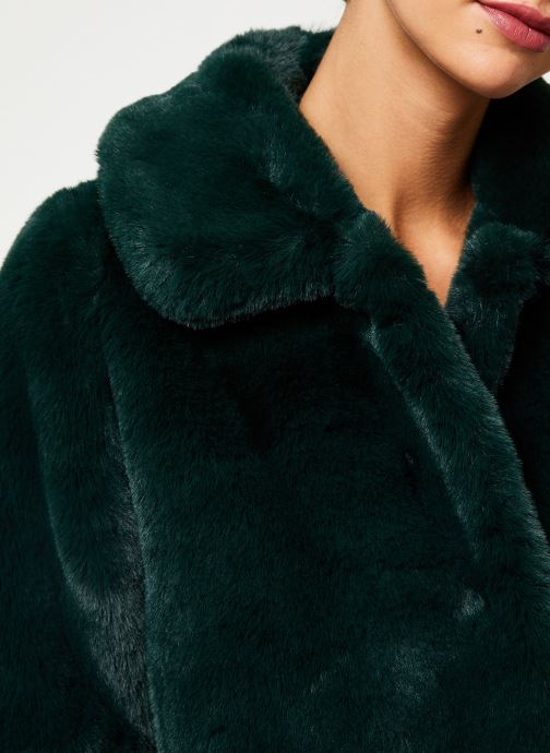 Vêtements MKT Studio MINI Vert vue face