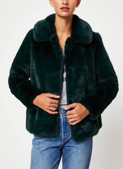 Vêtements MKT Studio MINI Vert vue droite