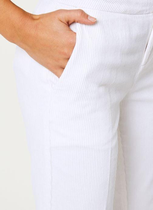 Vêtements MKT Studio PINDRA Blanc vue face