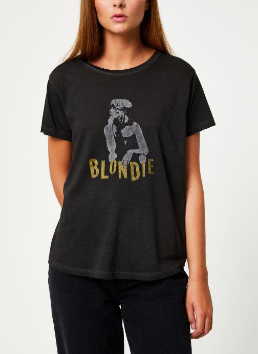 Vêtements MKT Studio TYLER BLONDIE Noir vue détail/paire