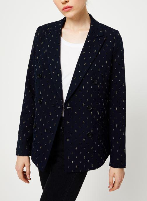 Vêtements MKT Studio VIMALA Bleu vue droite