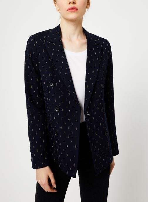 Vêtements MKT Studio VIMALA Bleu vue détail/paire
