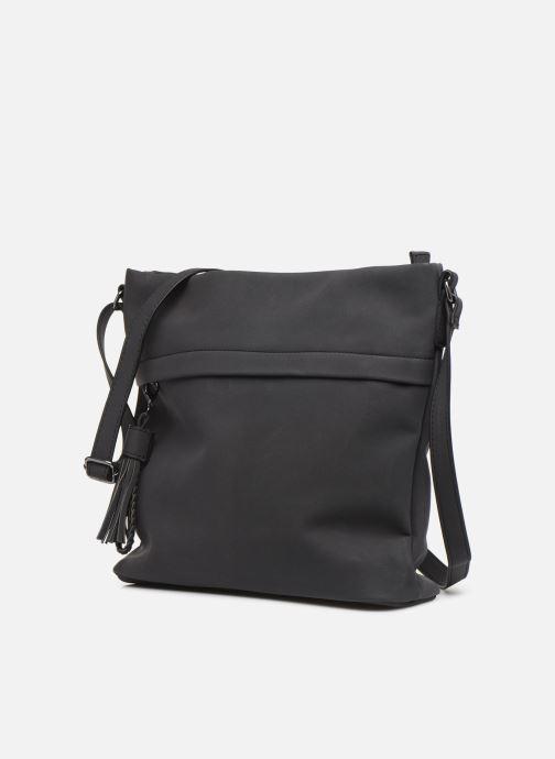 Handtaschen Pieces BEKKA BAG schwarz schuhe getragen