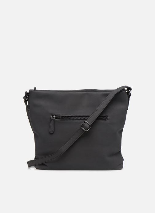 Handtaschen Pieces BEKKA BAG schwarz ansicht von vorne