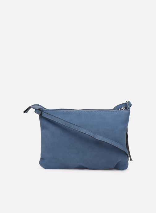 Handtassen Pieces BEKKA CROSS BODY Blauw voorkant