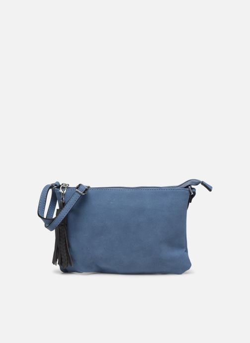 Handtassen Pieces BEKKA CROSS BODY Blauw detail