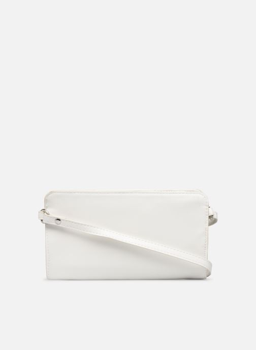 Sacs à main Pieces PERNILLE CROSS BODY Blanc vue face