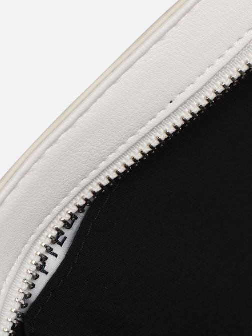 Handtassen Pieces PERNILLE CROSS BODY Wit achterkant