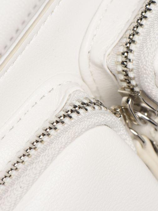 Bolsos de mano Pieces PERNILLE CROSS BODY Blanco vista lateral izquierda