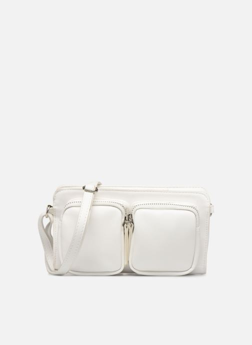 Handtassen Pieces PERNILLE CROSS BODY Wit detail