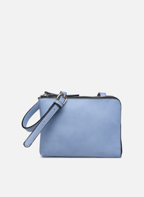 Handbags Pieces PERNILLA CROSS BODY Blue detailed view/ Pair view