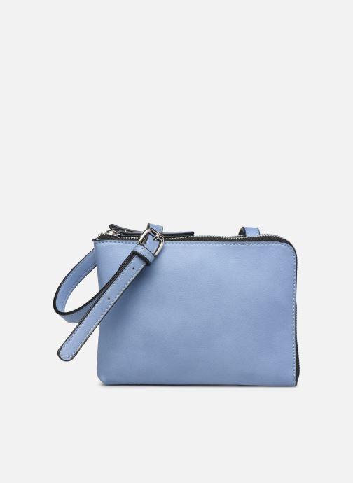 Handtaschen Pieces PERNILLA CROSS BODY blau detaillierte ansicht/modell