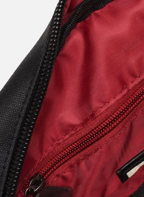 Herentassen Pepe jeans STRIKE SHOULDER BAG Zwart achterkant