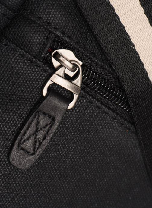 Herentassen Pepe jeans STRIKE SHOULDER BAG Zwart links