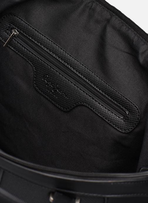 Sacs à main Pepe jeans BAG DAPHNE Noir vue derrière
