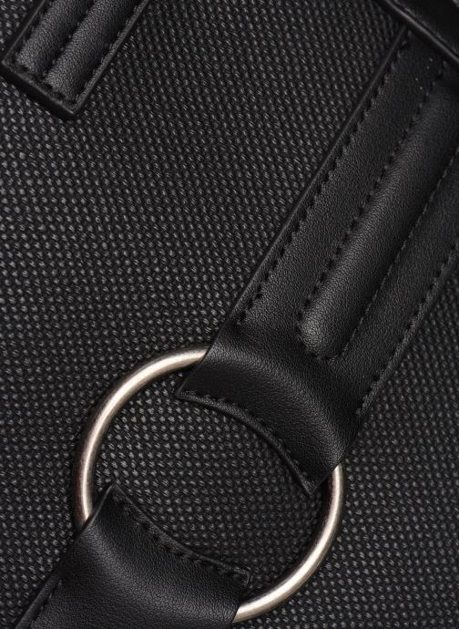 Sacs à main Pepe jeans BAG DAPHNE Noir vue gauche